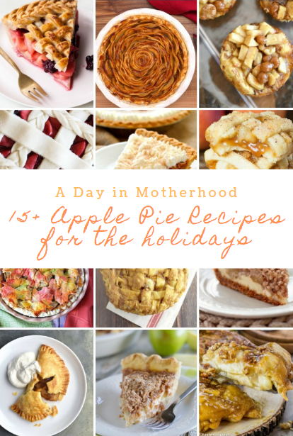Best apple pie recipes for the holidays to warm your families hearts and homes.
