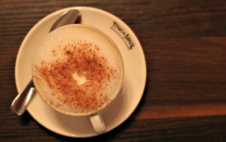 Relax & Celebrate with the Unique Flavors at Texas de Brazil like coffee