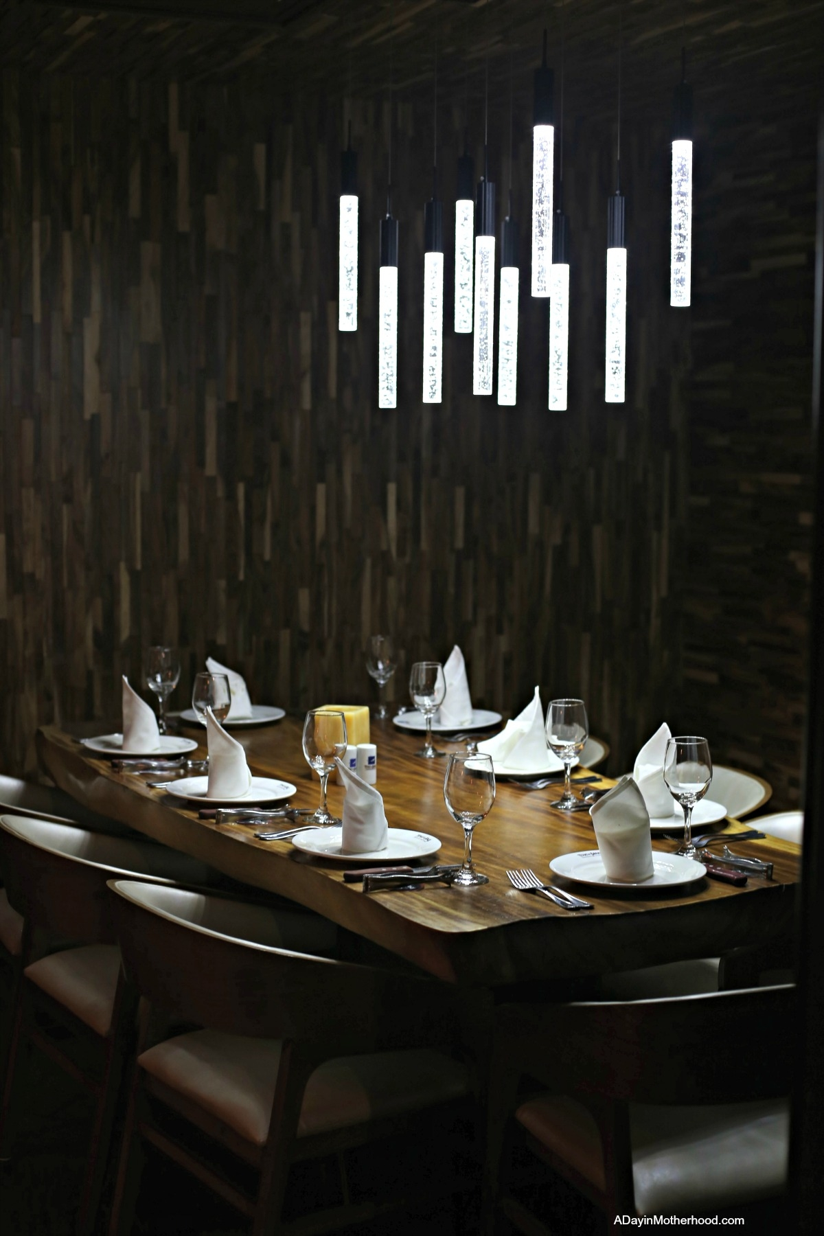 Relax & Celebrate with the Unique Flavors at Texas de Brazil with private rooms