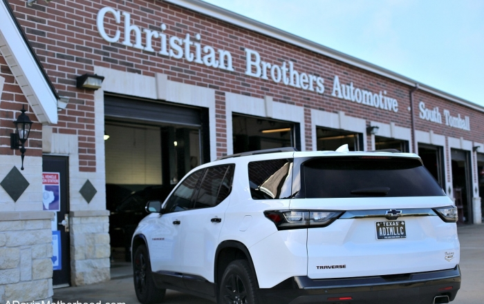 There IS a Difference in Where You Take Your Car for Service if it is Christian Brothers Automotive