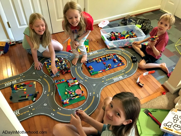 Modarri Delux Street Track. ad
