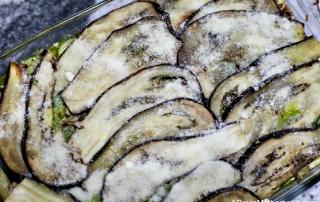 Turkey Vegetable Ricotta Bake Recipe yum