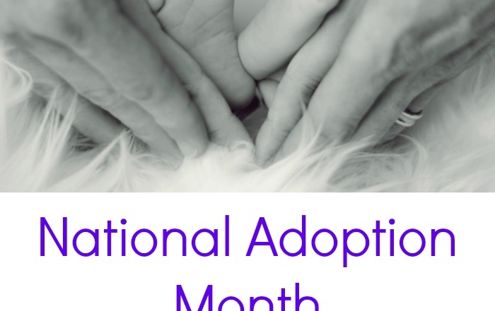 It's National Adoption Month. Here are the things you should know.