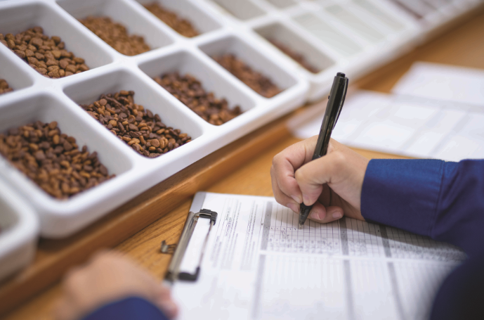 Walking a Dog Food Manufacturing Plant: What I Learned About Our Pet Food with quality checks
