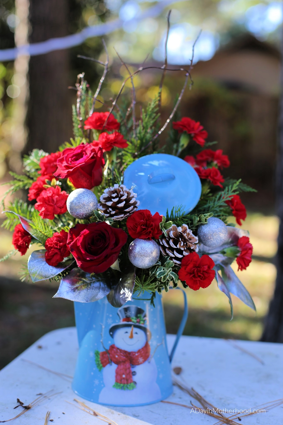 Teleflora Delivers Holiday Cheer