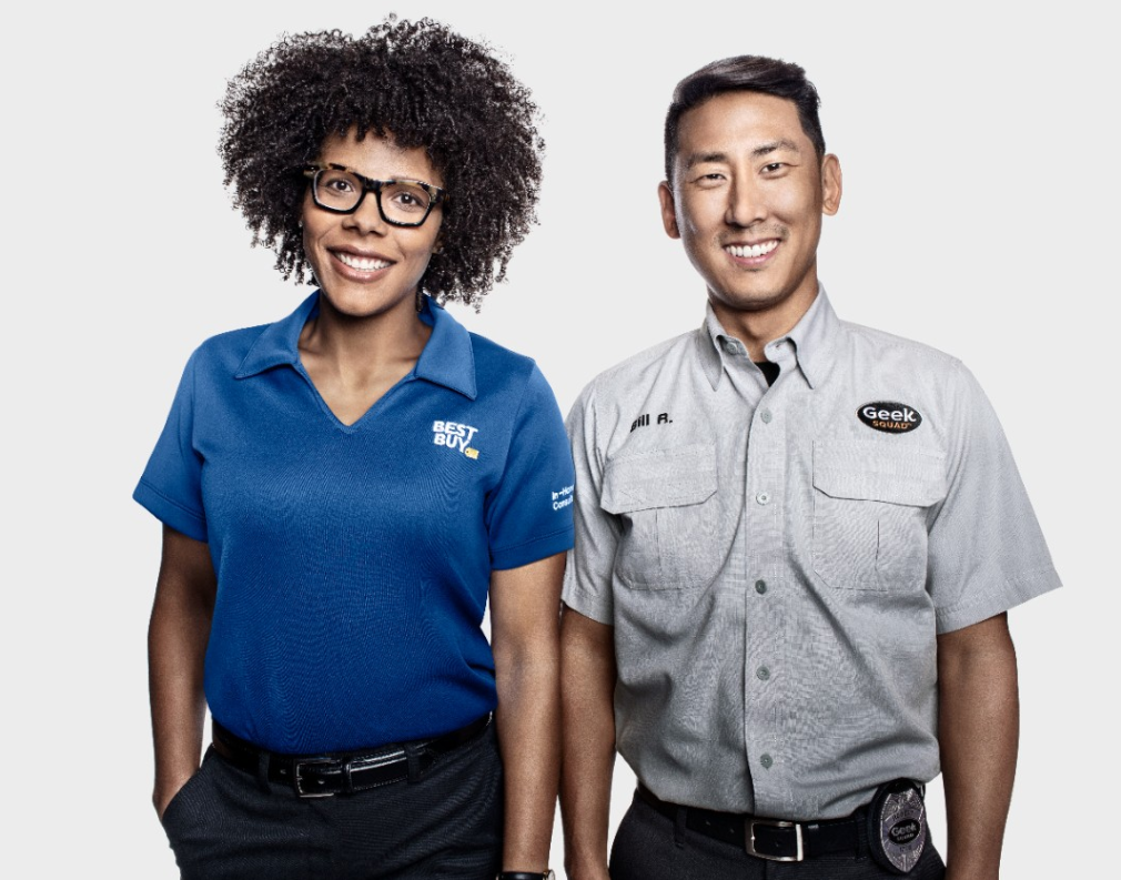 Why You Need Total Tech Support by the Geek Squad at Best Buy for help
