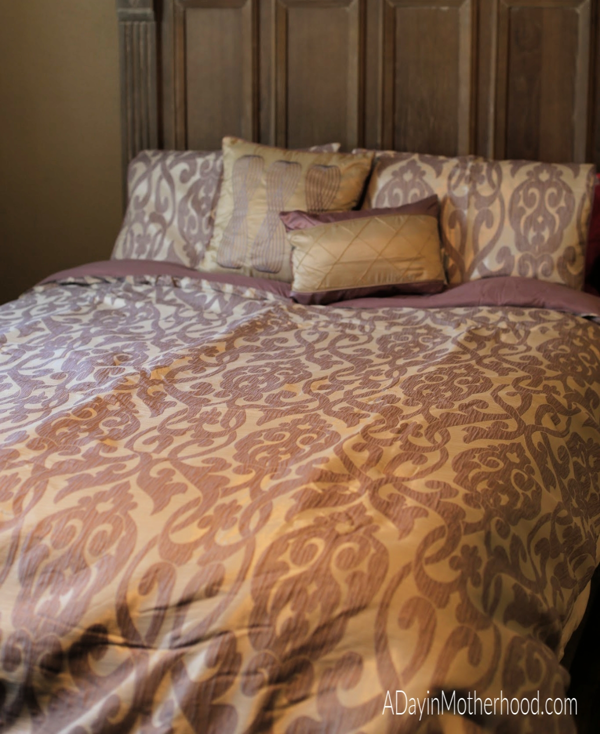 Affordable and Stylish Bedding is at Latest Bedding for a pretty room