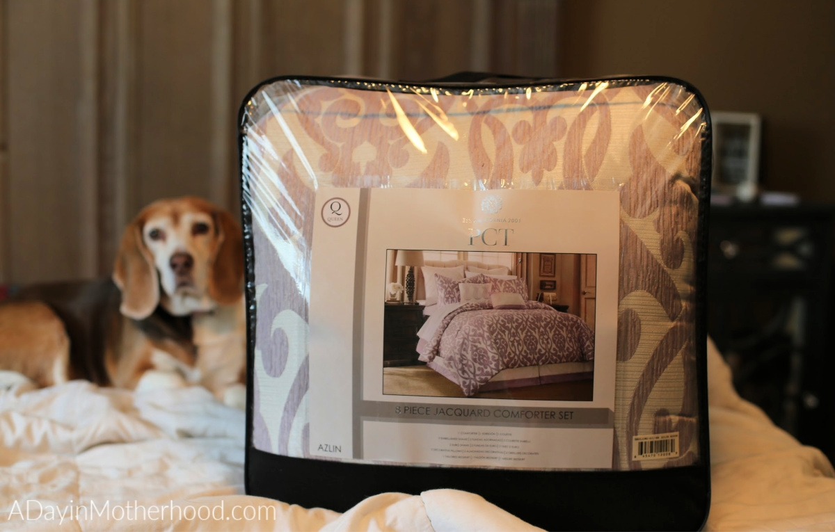 Affordable and Stylish Bedding is at Latest Bedding in a bag