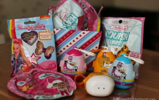 Valentine, Easter and Birthday Gifts that are FUN & Affordable