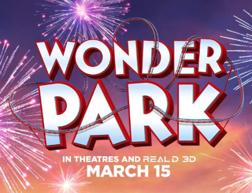 Wonder Park is Coming to Theaters March 15