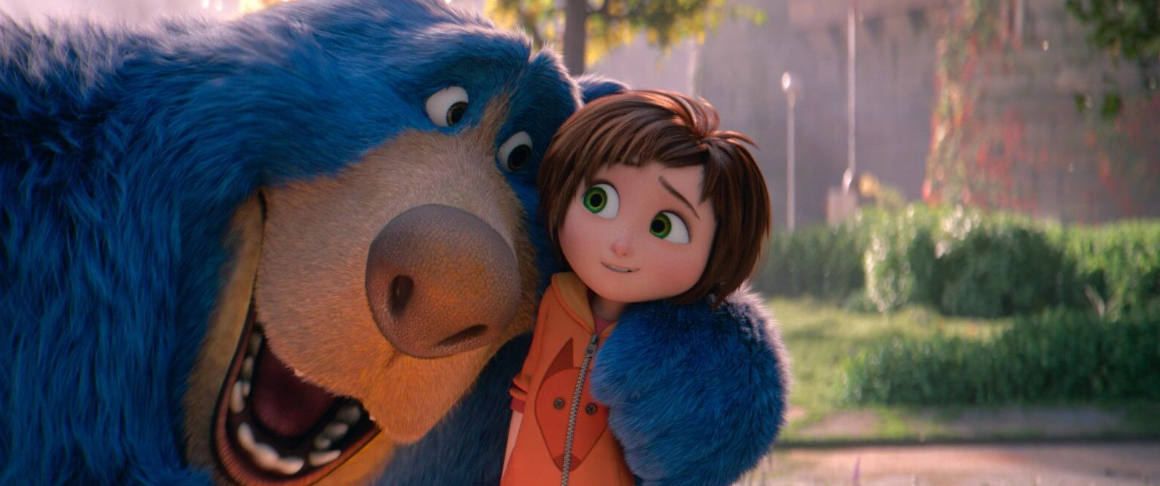 Wonder Park is FINALLY HERE: In Theaters FRIDAY!! + fun