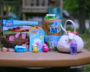 Crayola Makes Stuffing Easter Baskets Full of Fun Stuffers