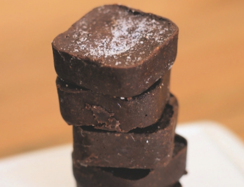 Easy Paleo Friendly Fudge Recipe