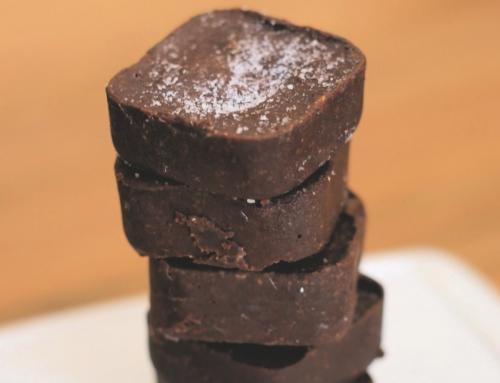 Easy Paleo Friendly Fudge Recipe