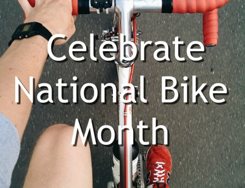 Everything You Need for National Bike Month
