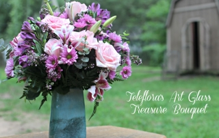 Mom Deserves the Best and Teleflora Delivers It