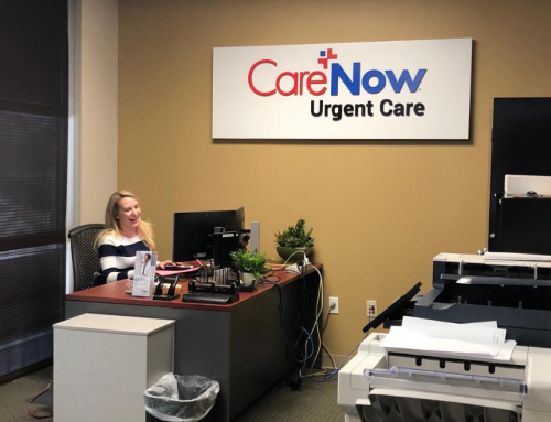 CareNow Urgent Care is For Adults Too