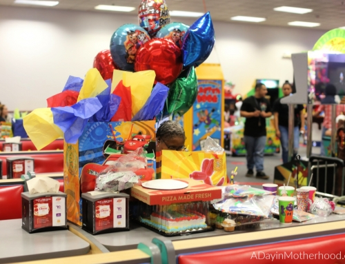 Have Unlimited FUN for Birthday's at Chuck E. Cheese