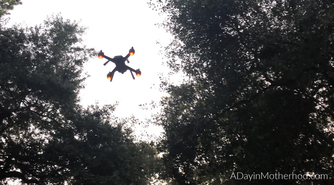 Need a Great Beginner Drone? Altair Aerial AA300 Review