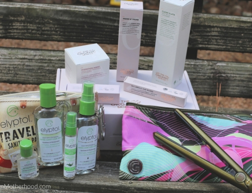 3 Smart Beauty Travel Essentials