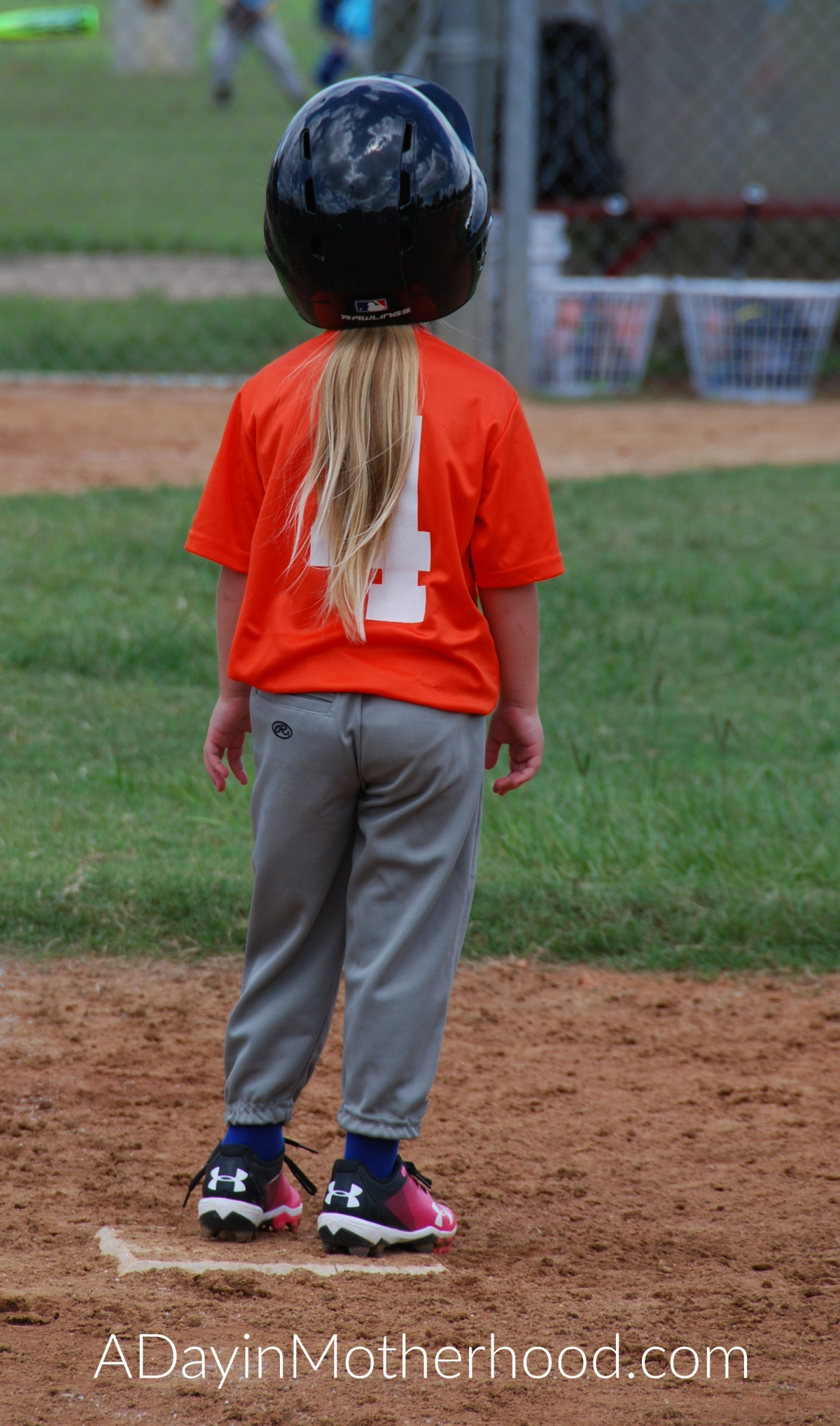 Childhood Anxiety and the student athlete can start at an early age